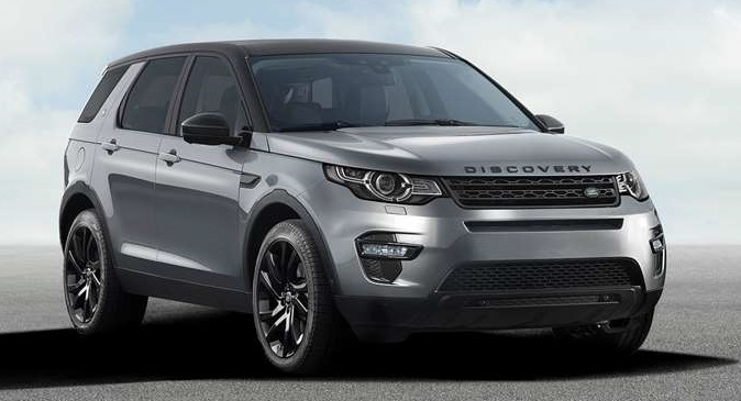 Sell My Land Rover Discovery